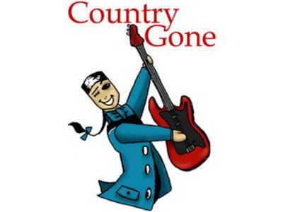 COUNTRY GONE