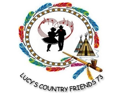 LUCY\'S COUNTRY FRIENDS 73